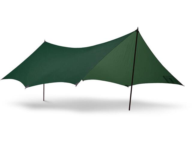 Hilleberg Tarp XP 10 Green